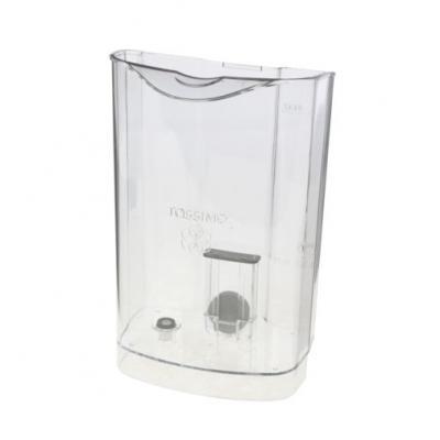Beépíthető kávéfőző víztartály fül